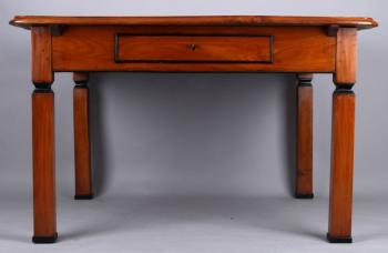 Dining Table - ash wood - 1830