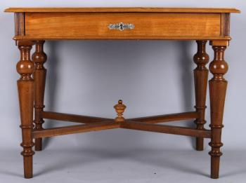 Dining Table - ash wood - Altdeutsch - 1930
